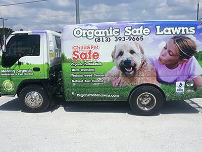 Home - Organic Safe Lawns