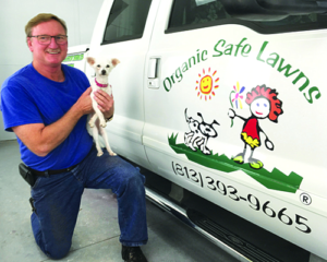 Organic pest control New Palm Harbor